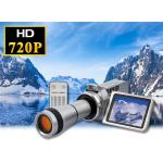 กล้องส่องทางไกล VDO recorder ตาเดียว 70X L86