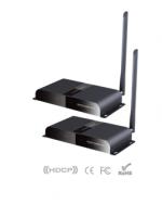Wireless วีดีโอไร้สาย HDMI Transmitter ระยะ 200 m.