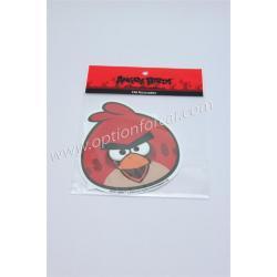 สติ๊กเกอร์สุญญากาศ พ.ร.บ. Angry Birds แบบที่ 2