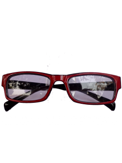 แว่นกันแดดแฟชั่น (คละสี)