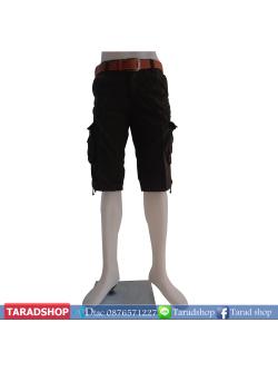 กางเกงขาสั้น (ผ้าพอก)