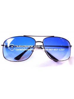 แว่นกันแดด (สีฟ้าอ่อน)