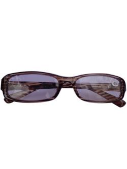แว่นสายตาแฟชั่น (D+3.25)
