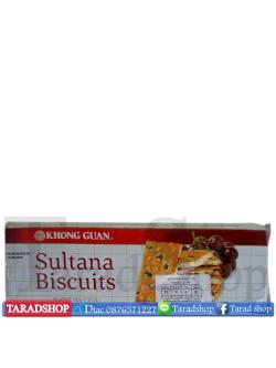 ขนม sultana biscuits (ชนิดแพ็ค)