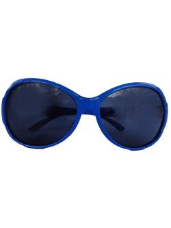 แว่นแฟชั่นเด็ก (สีฟ้า)