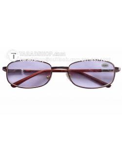 แว่นสายตา สตรี-บุรุษ (สีขาว)