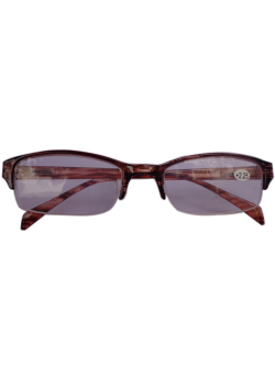 แว่นสายตาแฟชั่น (D+1.50)