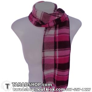 ผ้าพันคอ รับลมหนาว ชาวเหนือ สีผสม