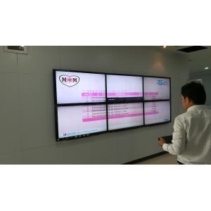 """ติดตั้งวีดีโอวอล 3x2 กับ LED TV Sony 55"""" by #coremedia-tv#video wall"""