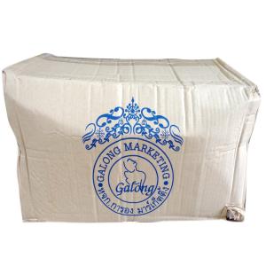 สบู่ซักผ้าขาว Galong (ชนิดกล่อง)