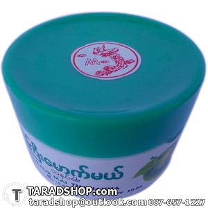 ทานาคา สูตรมะนาวผิวขาวใส SPF10+vitamin C - Taung Gyi Mauk Quality product