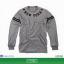เสื้อยืดแขนยาว 7TH STREET - รุ่น New York Star | Top Dry Grey thumbnail 1