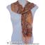 ผ้าพันคอ รับลมหนาว (ส้มผสม) thumbnail 1