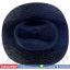 หมวกยาง ( สีน้ำเงินเข้ม ) thumbnail 2