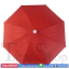หมวกร่มแฟชั่น (สีแดง) thumbnail 1