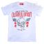 เสื้อยืด OLDSKULL: ULTIMATE #xx | สีขาว thumbnail 1