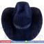 หมวกยาง ( สีน้ำเงินเข้ม ) thumbnail 1