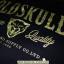 เสื้อยืด OLDSKULL : ULTIMATE | GOLDEN TIGER BLACK thumbnail 4