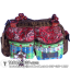กระเป๋าแฟชั่นล้านนา คุณภาพ (จากทิเบต)รูปแบบหลายผสม thumbnail 1