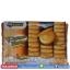 ขนม Peanut butter sandwich (ชนิดห่อ) thumbnail 1