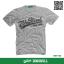 เสื้อยืด 7TH STREET - รุ่น 7th Street | Top Dry Grey thumbnail 1