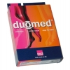 Duomed ต้นขาสีดำ size XL