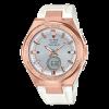 """นาฬิกา Casio Baby-G G-MS """"G-Steel Lady"""" รุ่น MSG-S200G-7A ของแท้ รับประกัน1ปี"""