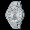 """นาฬิกา Casio Baby-G G-MS """"G-Steel Lady"""" รุ่น MSG-S200D-7A ของแท้ รับประกัน1ปี"""