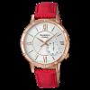 นาฬิกา คาสิโอ Casio SHEEN RED COLOR SERIES รุ่น SHE-3046GLP-7B ของแท้ รับประกัน1ปี