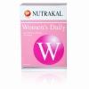 Nutrakal Women's Daily 2x28s สำเนา