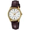 นาฬิกา Casio STANDARD Analog-Ladies' รุ่น LTP-V005GL-7B ของแท้ รับประกัน 1 ปี