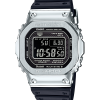 นาฬิกา Casio G-SHOCK Standard Digital รุ่น GMW-B5000-1 ของแท้ รับประกัน1ปี
