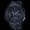 นาฬิกา Casio Baby-G BGA-240BC Bold Color series รุ่น BGA-240BC-1A (สีดำล้วน) ของแท้ รับประกัน1ปี