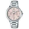 นาฬิกา คาสิโอ Casio SHEEN CRUISE LINE SHE-3511 series รุ่น SHE-3511D-4A ของแท้ รับประกัน1ปี