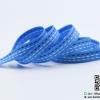 ริิบบิ้นผ้า สีฟ้า ขนาด 10 mm