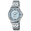 นาฬิกา Casio STANDARD Analog-Ladies' รุ่น LTP-1391D-2A2V ของแท้ รับประกัน 1 ปี