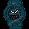 นาฬิกา Casio G-Shock G-SQUAD GBA-800 Step Tracker series รุ่น GBA-800-3A (สี Dark Green) ของแท้ รับประกัน1ปี