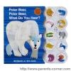 หนังสือมีเสียงสอนเรื่องเสียงสัตว์ Polar Bear
