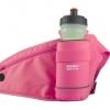 เป้คาดเอวนักวิ่ง Romix สีชมพู แถมฟรี ขวดน้ำ 500 ml