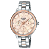 นาฬิกา คาสิโอ Casio SHEEN MULTI-HAND รุ่น SHE-3055SPG-4A ของแท้ รับประกัน1ปี