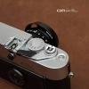 ปุ่มกด Soft Shutter Release Button รุ่น 11 mm ลายเอโดะ ขาวดำ ใช้กับ Fuji XT20 XT10 XT2 XE2 X20 X100 XE1 Leica ฯลฯ