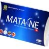 MATANE มาตาเนะ ส่วนผสมจากธรรมชาติอาหารเสริมลดน้ำหนัก ปลอดภัย ไร้ผลข้างเคียง