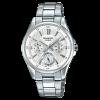 นาฬิกา คาสิโอ Casio SHEEN MULTI-HAND SHE-3060 series รุ่น SHE-3060D-7A ของแท้ รับประกัน1ปี