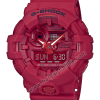 นาฬิกา Casio G-Shock 35th Anniversary Limited RED OUT 3rd series รุ่น GA-735C-4A ของแท้ รับประกัน1ปี
