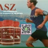 ASZ Capsule เอเอสแซด อาหารเสริมบำรุงตับชนิดแคปซูล ป้องกันซ่อมแซมและรักษาเซลล์ตับ BY GREEN WORLD U.S.A.