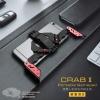 """CRAB II อุปกรณ์เสริมสำหรับเล่นเกมบนมือถือ รองรับมือถือขนาด 4.7-6"""" [Pre-order]"""