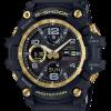 นาฬิกา Casio G-Shock MUDMASTER GSG-100 series รุ่น GSG-100GB-1A ของแท้ รับประกัน1ปี