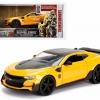 Jada Toys Transformers Bumblebee Chevy Camaro Diecast 1/24 Scale NEW