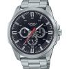 นาฬิกา Casio STANDARD Analog-Men' รุ่น MTP-SW310D-1AV ของแท้ รับประกัน 1 ปี