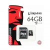 MICRO SD CARD kingston 64 GB